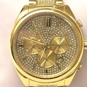 NWOT Michael Kors Watch PRICE IS FIRM